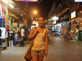 Phuket Day 1 – Jalan-Jalan ke Bangla Road
